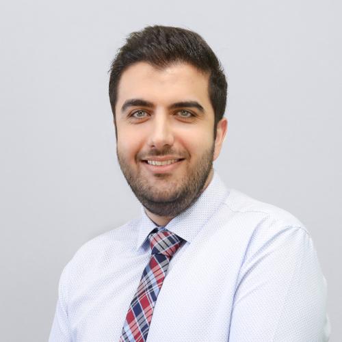 Farhad Azadjoo