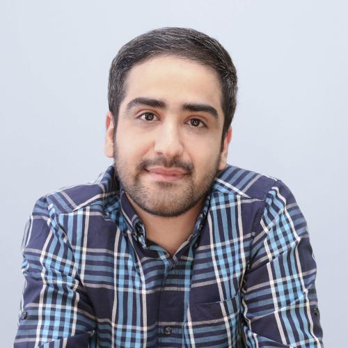 Amir Masoud Sefidian